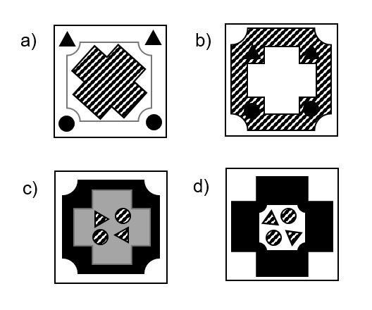 Abstract Reasoning Practice Question 2.1